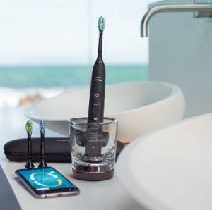 Electricheska chetka za zubi